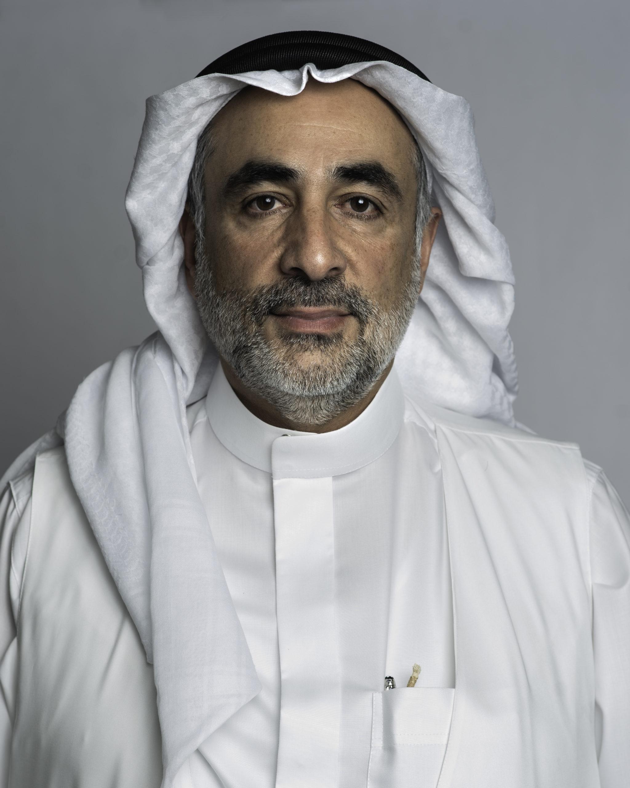 Mr. Saud Abulaziz Al Suliman