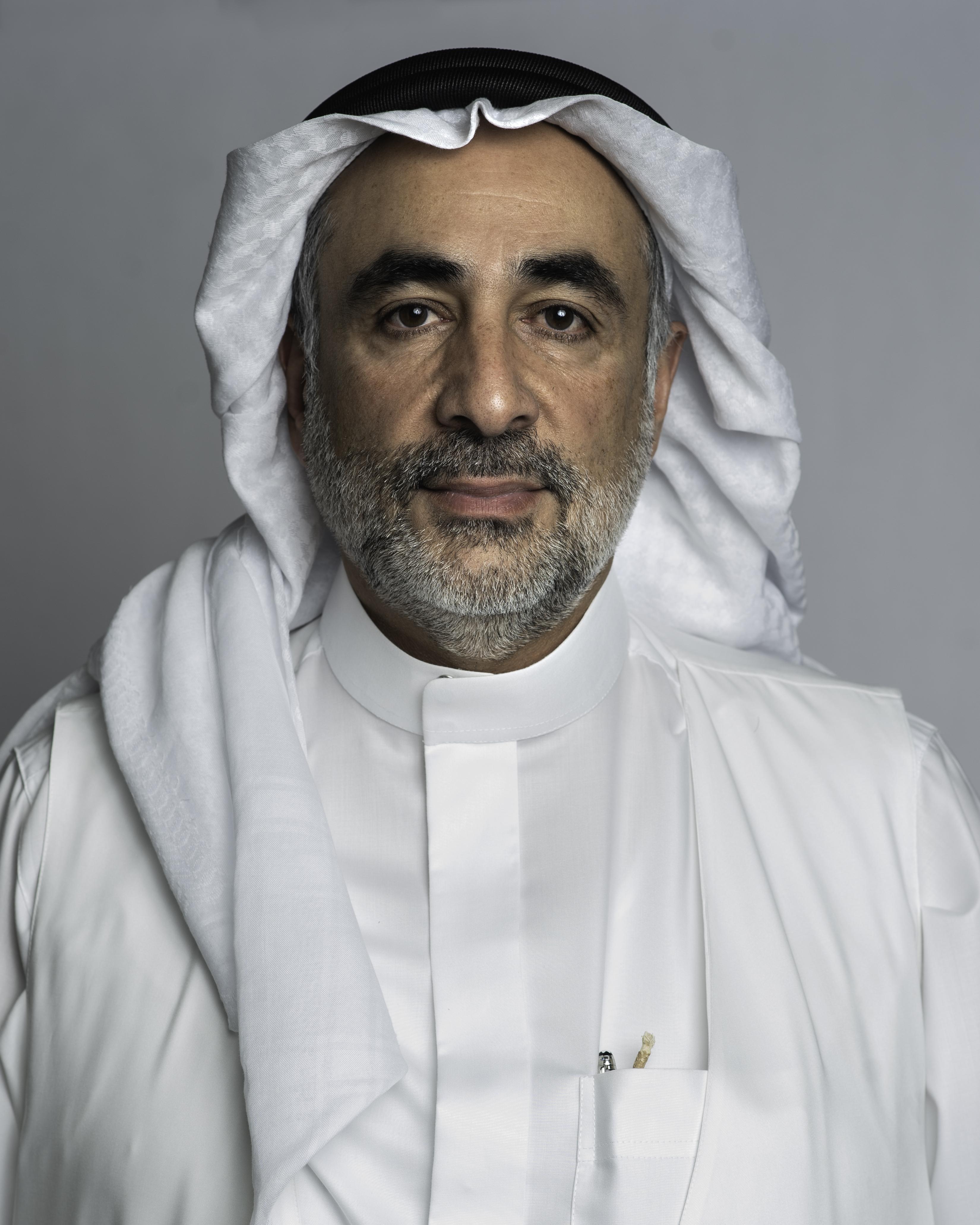 الأستاذ/ سعود عبدالعزيز السليمان