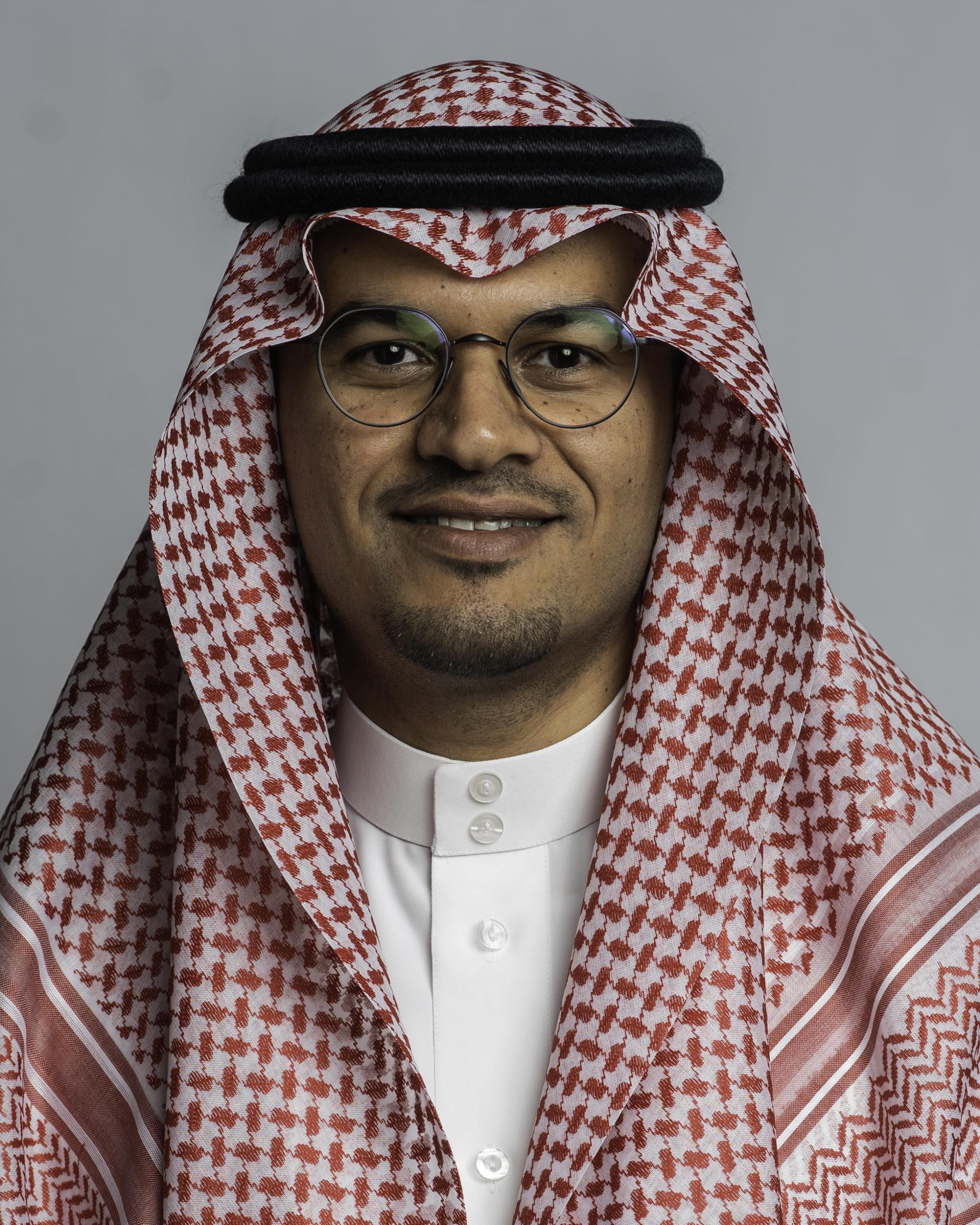 Mr. Fahad Abdullah Al Issa