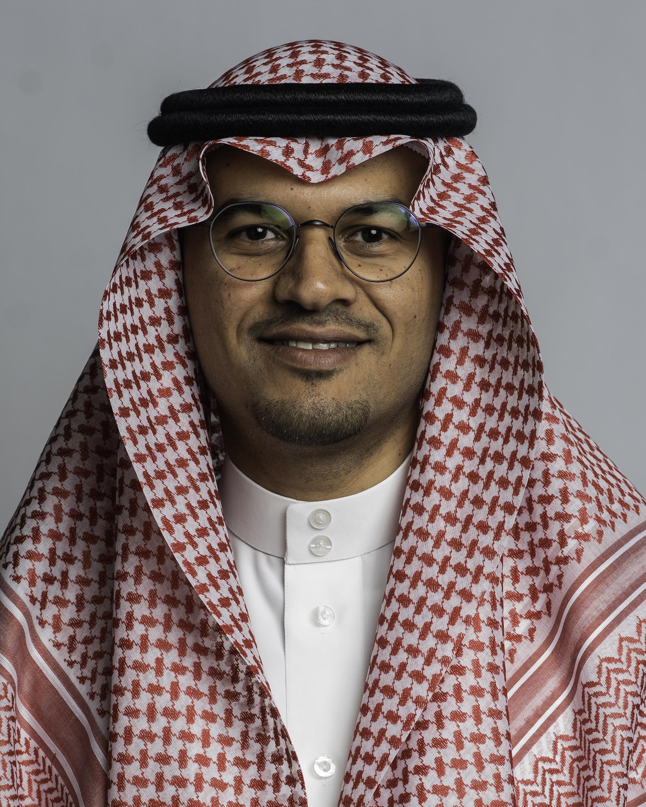 الأستاذ/ فهد عبدالله العيسى