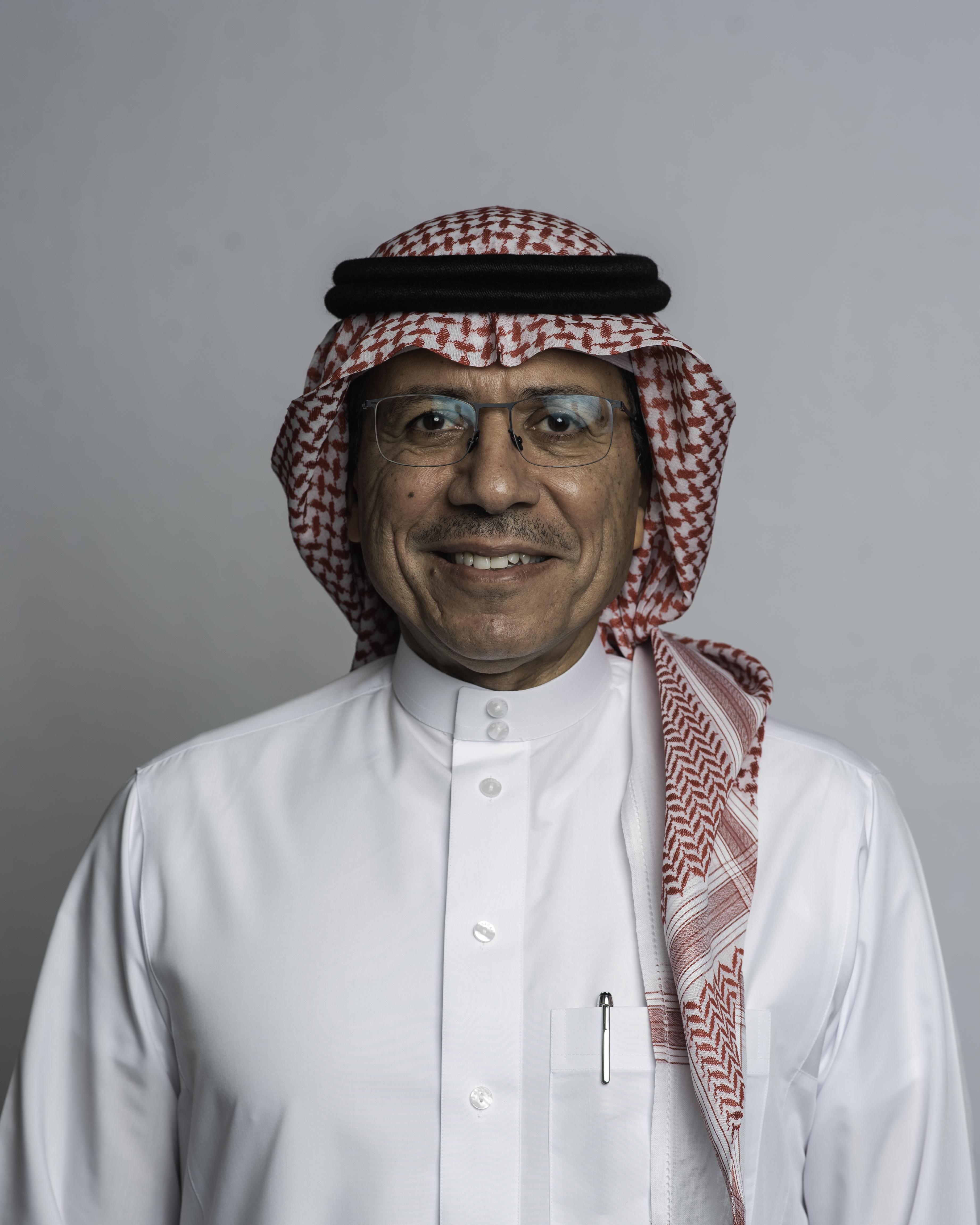 المهندس/ الوليد عبدالرزاق الدريعان