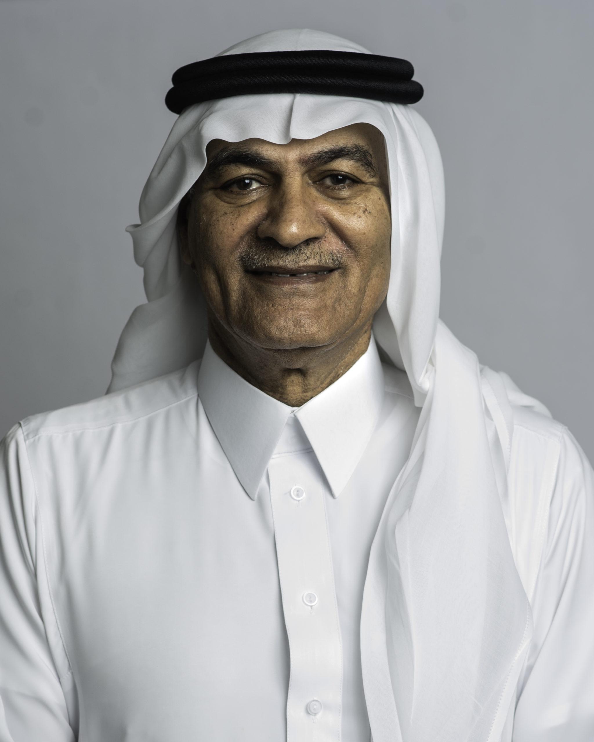 HE Eng. Abdullah Mohammed Nour Rehaimi