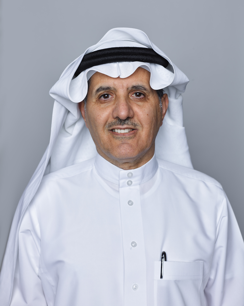 Mr. Yousef Saleh Abalkhail