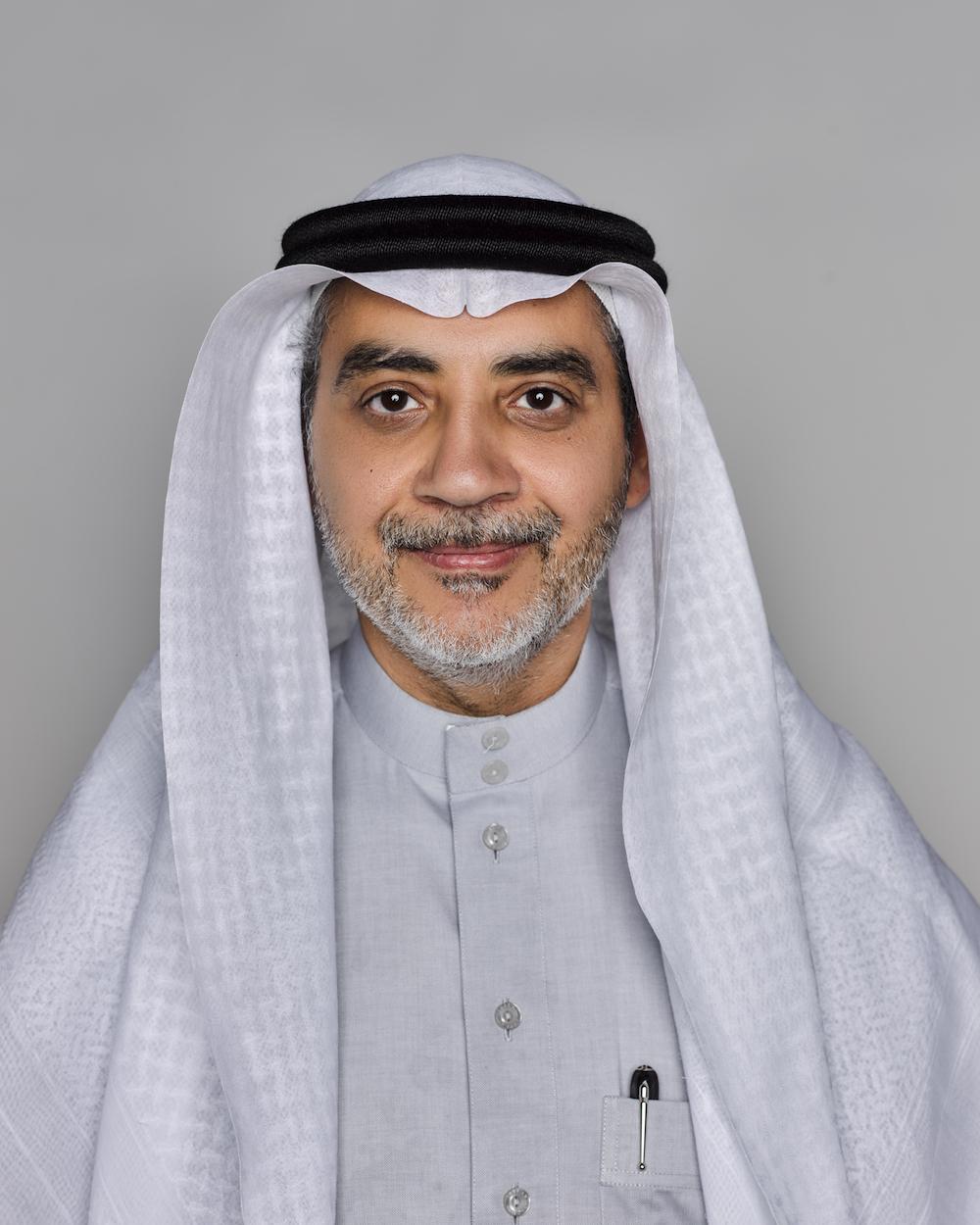 المهندس / محمد حامد الكليبي