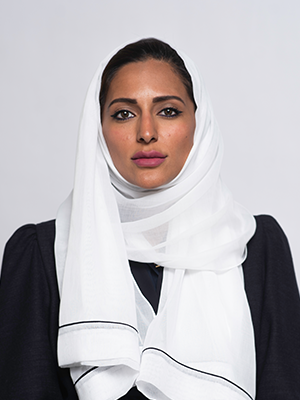 Ms. Abrar Fawzi Baeshen