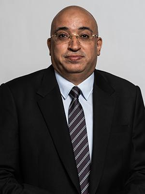 Dr. Mohammed Lutfi Abdulfattah