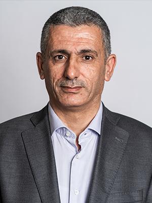 Eng. Waleed Atef Obaidat