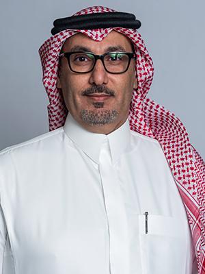 Mr. Khalid Ahmad Kadasah