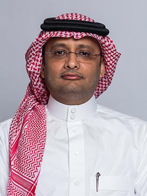 Mr. Wail Ibrahim Aljabhan